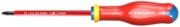 FACOM - Tournevis Protwist Pz 2X125 1000V  ATD2X125VE