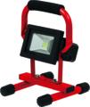 TOPCAR - Petit Projecteur LED Rechargeable 800Lm 10W - 02314