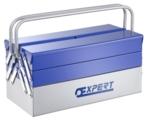 EXPERT - Boîtes métalliques 5 cases - E194738