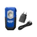 EXPERT - Lampe de poche rechargeable 2,5W - E201434