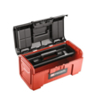 FACOM - Boite à outils plastique 19'' fermeture automatique - BP.C19NPB
