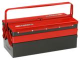 FACOM - Caisse à outils 5 cases - BT11GPB
