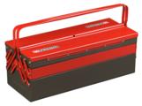FACOM - Caisse à outils 5 cases grand volume - BT13GPB