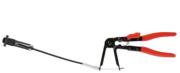 KSTOOLS - Pince universelle pour collier auto-serrant verrouillable 650 mm - 115.1041