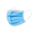 TOPCAR - Boîte de 50 masques à usage unique - 3 plis - TOPCAR