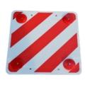 MOTTEZ - Panneau de signalisation camping-car ou porte vélo - A160V