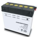 Batterie moto 12V 18Ah TOPCAR 51814
