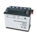 Batterie moto 12V 8Ah TOPCAR CB7C-A