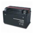 Batterie moto 12V 6Ah TOPCAR YTX7A-BS