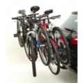 Porte-vélo Peruzzo Arezzo pour 4 vélos PVS4 AREA, fixation sur boule d'attelage