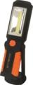 TOPCAR - Mini baladeuse pivotante rechargeable 1+3 LED - 02163