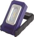 TOPCAR - Lampe de poche 5 LED, rechargeable - 02384