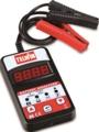 TOPCAR - Testeur de batterie digital DT400 - 04035