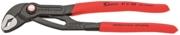 TOPCAR - Pince multiprise de pointe Cobra Quickset Knipex - Longueur: 250mm - 12285