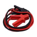 Câbles de Démarrage Aluminium/Cuivre   25mm2 - 3.5M - 450A TOPCAR
