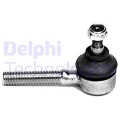 Delphi Rotules Direction Articulation tc3360 pour Toyota Prius m14x1.5 Avant gauche