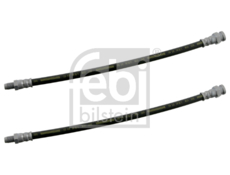 Kit de flexibles de frein FEBI BILSTEIN 27090