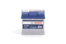 Batterie de démarrage BOSCH 0 092 S40 020