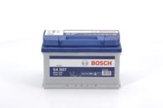 Batterie de démarrage BOSCH 0 092 S40 070
