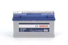 Batterie de démarrage BOSCH 0 092 S40 130