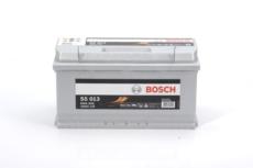 Batterie de démarrage BOSCH 0 092 S50 130
