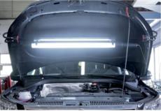CLAS - Rampe fluorescente ultra légère 30w 220v 5m - OE0067