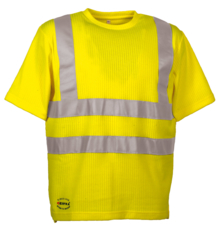 COFRA - T-Shirt haute visibilité - Alert 00 T.XL