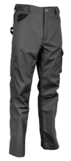COFRA - Pantalon Walklander 04 Antracite T.42 -WALKLANDER 04 42