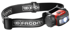 Lampe frontale à LEDs Facom 779.FRT1PB