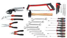 FACOM - Composition 35 outils premier équipement - CM.35PB