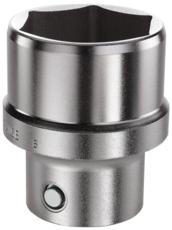 Douille pour serrage angulaire de l'écrou de moyeu Facom D.143B