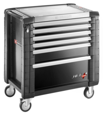 FACOM - Servantes JET+ 6 tiroirs - 4 modules par tiroir - JET.6GM4