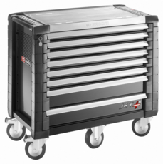 FACOM - Servantes JET+ 8 tiroirs - 5 modules par tiroir - JET.8GM5