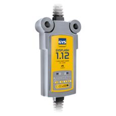 GYS - Chargeur de batterie  flash 1.12