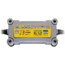 Chargeur de batterie GYS Gysflash 6.12