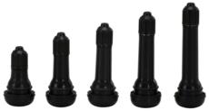 Valve pneu tubeless, diamètre:11,5 x 57mm, 4,5bar maxi, lot de 100 pièces KS Tools 1005414L