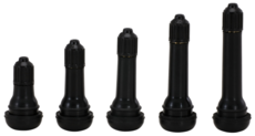 Valve pneu tubeless, diamètre:11,5 x 61,5mm, 4,5bar maxi, lot de 100 pièces KS Tools 1005418