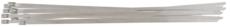 KSTOOLS - Colliers serre-câble en acier avec fermeture à bille - 4,6 x 250 mm, 100 pièces - 115.1592