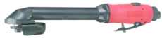Meuleuse pneumatique extra longue pour disques 100 mm KS Tools 515.3075