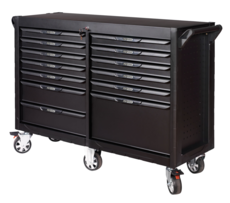 KSTOOLS - Servante 13 tiroirs et 6 roues - 816.0013