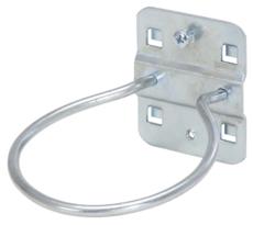 KSTOOLS - Crochet d'attache par anneau spécial marteau 80mm - 860.0843