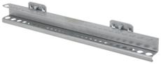 KSTOOLS - Support pré-percé 150x55 mm, pour 28 pièces - 860.0853