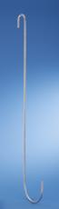MOTTEZ - Crochet en S Longueur 60cm asymétrique - B003V60ASY