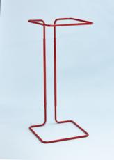 MOTTEZ - Support sac poubelle 400 litres sans roulettes - B015C400RG