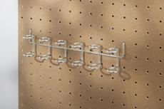 MOTTEZ - Barrette 6 outils en sachet de 1 - Sachet N°1 - B261S