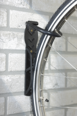 MOTTEZ - Crochet vélo mural - B865V
