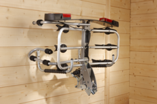 MOTTEZ - Crochet longueur 380mm - Charge 80kg - F104V