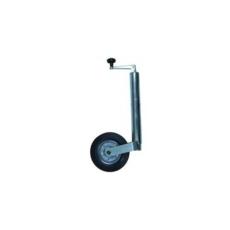Roue jockey pour remorque - Charge 150 kg - TOPCAR 16549