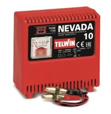 TELWIN - Chargeur de batterie Nevada 10 230V Ref 807022
