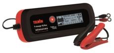 TELWIN - Chargeur, maintenance de charge, testeur batterie et alternateur 6/12V T CHARGE 12 EVO